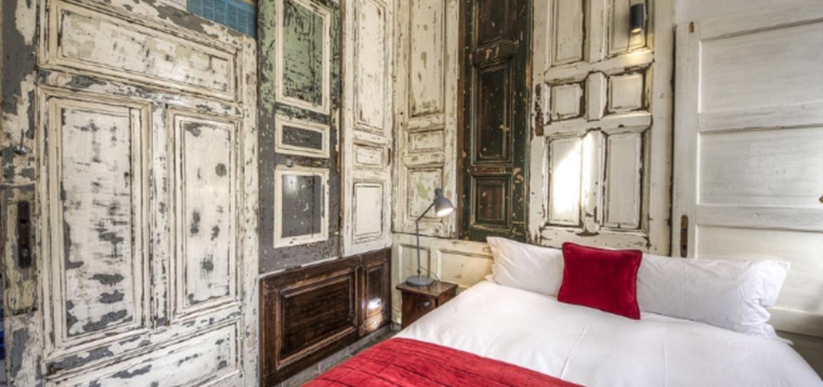 Hôtel de charme, Budapest
