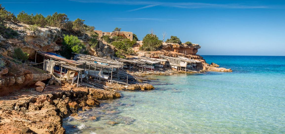 Formentera, Espagne