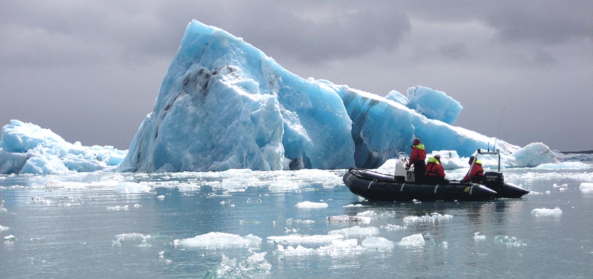 Offres De Voyage En Islande
