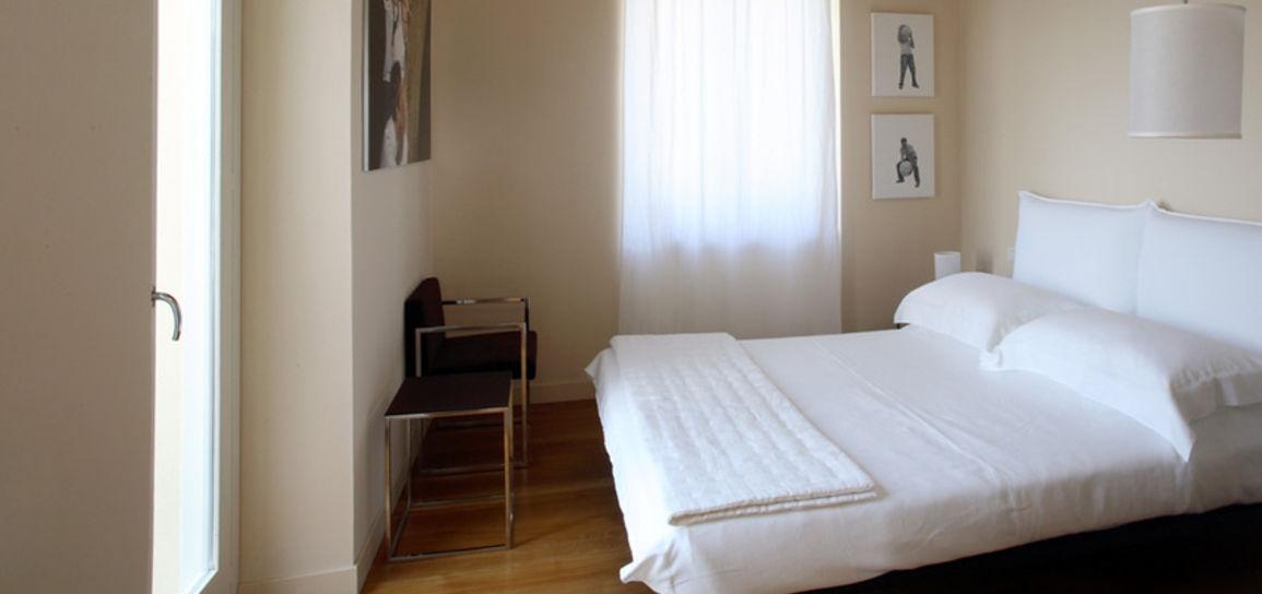 Hôtel de charme, Camogli