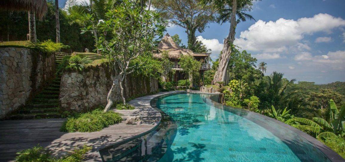 S jour en villa de luxe bali voyage boh me chic - Vacances hawaii villa de luxe ultime ...