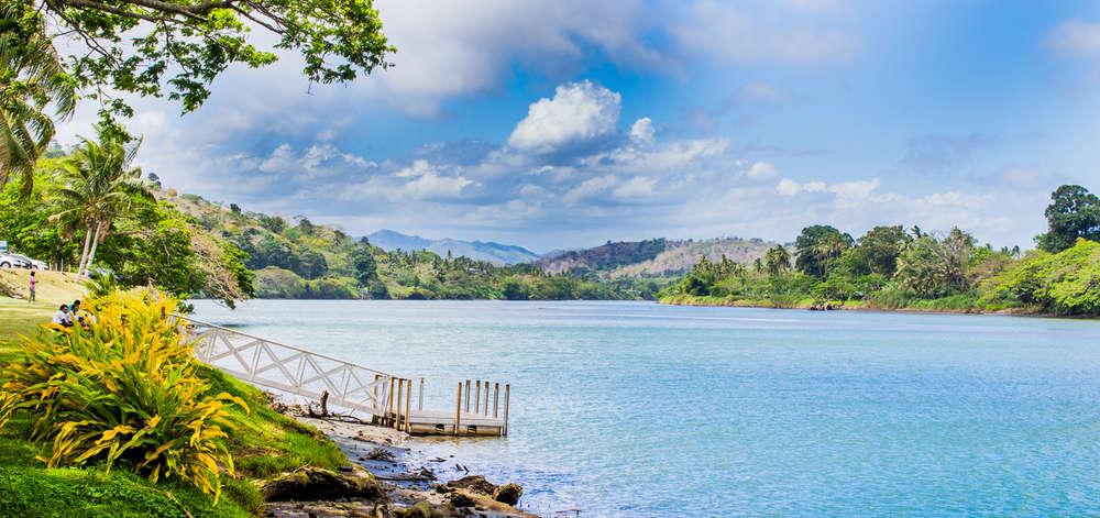 Sigatoka River, Viti Levu