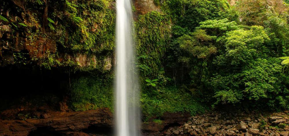 Bouma National Park, Taveuni