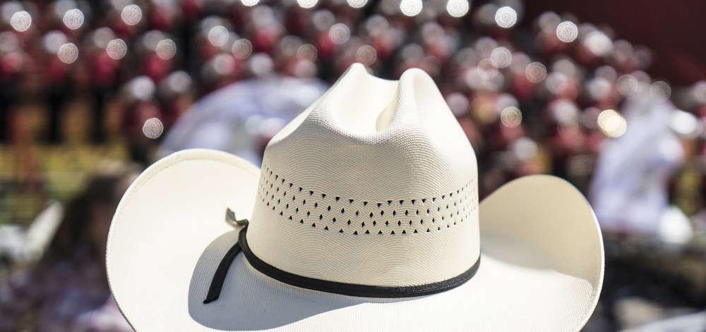 Chapeau de cowboy, Stampede, Calgary