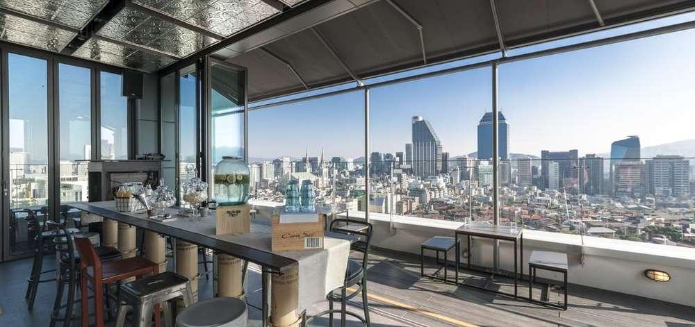 hôtel de charme, Séoul